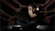 Ilustrasi Cyberbullying (Klikdokter)