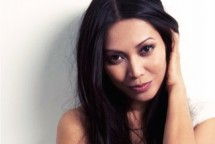 Diva Anggun C. Sasmi (Foto Dok Gatra)