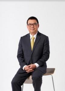 Roongrote Rangsiyopash Presiden dan CEO SCG (Ist)