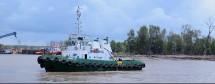 Lokasi Pelabuhan PT. Batulicin Nusantara Maritim (BNM)