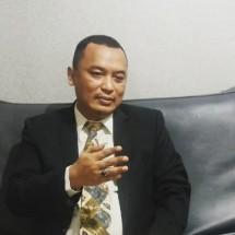 Saiful SH Pengamat Kebijakan Pub;ik