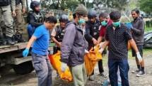 Satgas Nemangkawi Buru Pelaku Pembantaian 2 Pegawai PT Indopapua