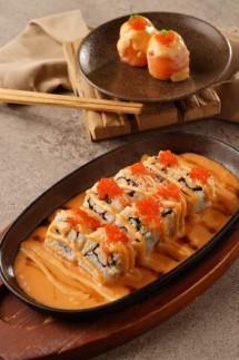 GION The Sushi Bar