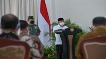 Wakil Presiden KH Ma'ruf Amin