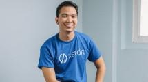 Moses Lo, Founder dan CEO Xendit
