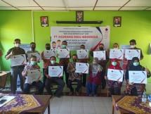 MSIG Indonesia Mendukung Pendidikan Anak Sekolah Dasar