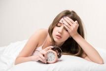 Gangguan Tidur (Foto Dok Alodpkter)