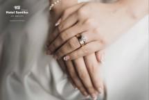 Hotel Santika Premiere ICE-BSD City Tawarkan Promo Intimate Wedding
