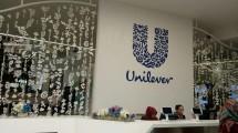 Kantor Pusat Unilever, Grha Unilever di Green Office BSD city, Tangerang, Banten (Chodijah Febriyani/Industry.co.di)