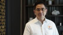 Ketua Umum Kamar Dagang dan Industri (Kadin) Indonesia Arsjad Rasjid