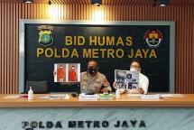 Polda Metro Jaya Bongkar Pemalsuan Data Pribadi untuk Pinjaman Online