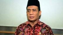 Anggota Komisi III DPR, Raden Muhammad Syafii