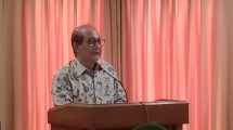 Sekretaris Kementerian Koperasi dan UKM Arief Rahman Hakim