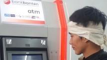 Ilustrasi Foto ATM Bank Banten di Lebak