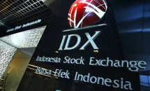 Ilustrasi Indonesia Stock Exchage (IDX)