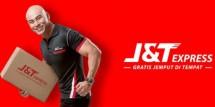 J&T Express sebagai salah satu perusahaan ekspres berkembang di Indonesia (Foto Ist)