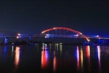 Palangkaraya, ibu kota Provinsi Kalimantan Tengah (Foto Ist)
