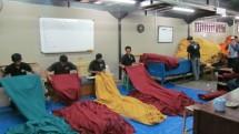 Proses purchasing di Distribution Center Textileone (Fadli: Industry.co.id)