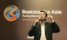 Anab Afifi sebagai inisiator dan pendiri IARF dan CEO Bostonprice Asia (Foto Ist)