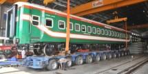Pabrik Perkeretaapian PT Industri Kereta Api (INKA) (Ist)