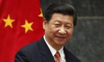 Presiden Tiongkok Xi Jinping (Foto Ist)