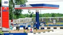 SPBU AKR Corp (ist)