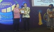 "WOM Finance Awarding ""The Best in Finance 2019"""