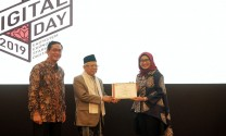 Dukung Daya Saing dan Ekosistem Syariah Indonesia, LinkAja Raih Sertifikat Syariah dari DSN MUI