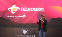 Telkomsel Gelar IndonesiaNEXT 2019