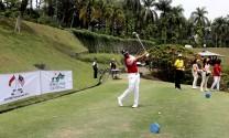 Tim Golf Indonesia Juarai IGT-PGM Championship 2019