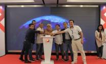 PTPP Sukes Selenggarakan Kompetisi Digital Construction Hack (DCH) Pertama di Asia