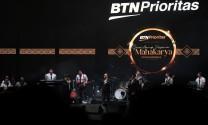 Konser Apresiasi BTN Untuk Nasabah Prioritas