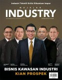 Bisnis Kawasan Industri Kian Prospek